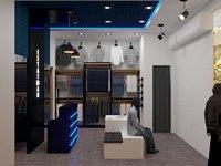 Clothing store Men's  boutique