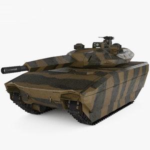 pl-01 pl 01 3D model