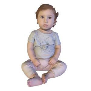 baby sitting model