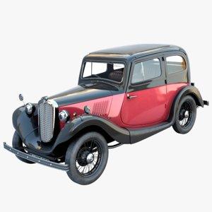 morris 1935 model