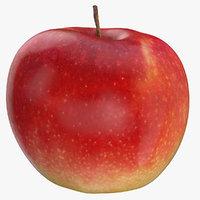 Pink Lady Apple 01