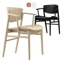 Fritzhansen - No1 Chair