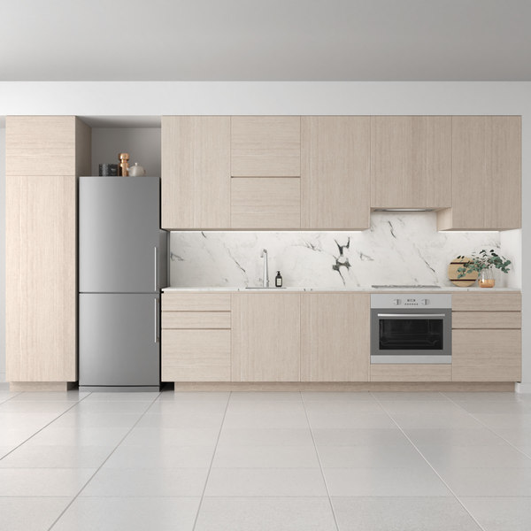 kitchen sink cutout size