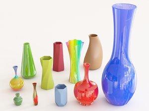 3D vase vol 03