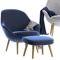 Boconcept-adelaide Living Chair