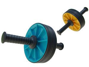 ab roller wheel model