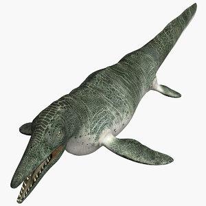 tylosaurus max