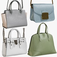 Women's Bag Collection 1