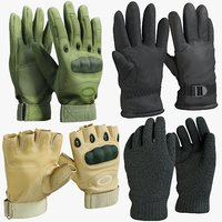 Gloves Collection 1