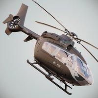 Eurocopter EC135 T2