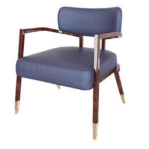 3D model turri madison chair