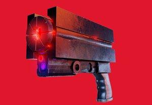 3D guns blame