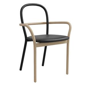 3D chair pbr model