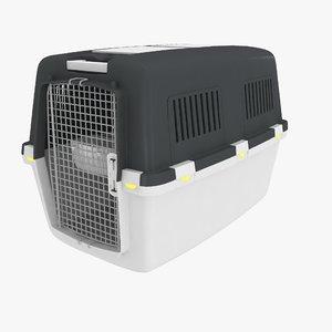 3D transport kennel