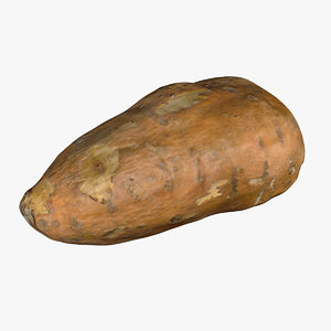 sweet potato model