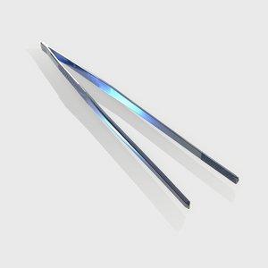 forceps 3D model