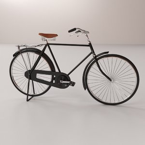 3D bicycle cycles