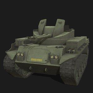 flakpanzer 3D
