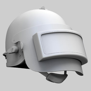 obj helmet russian special forces
