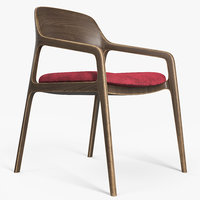 Modern Chair Used WUR