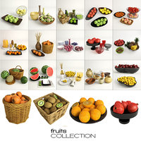 Fruits Collection (15 in 1)