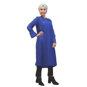 3D model standing female