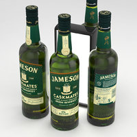 Jameson Caskmates Irish Whiskey 700ml 2020