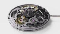 Swiss ETA 2824-2 CLONE SKELETON Automatic Watch Movement