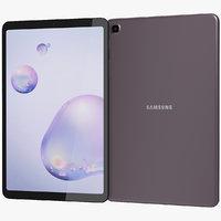 Samsung Galaxy Tab A 8.4 (2020) Mocha
