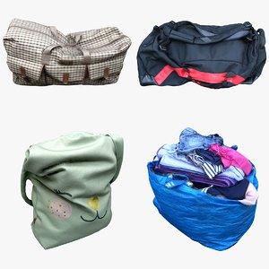 bag design model