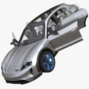 3D mission e cross turismo