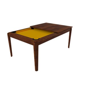pooltable pool 3D model