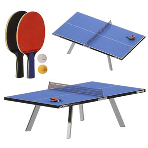 3D outdoor table ping-pong