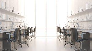 interior research laboratory max