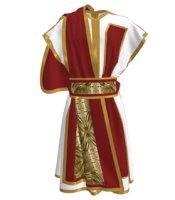 roman senator ,tunic