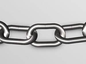 3D chain link tool