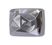 YouTube Diamond Play Button