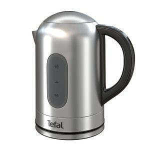 teapot tefal tea 3D model