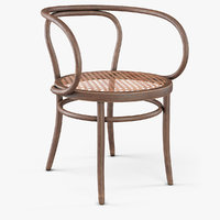 Old Thonet 209 Chair