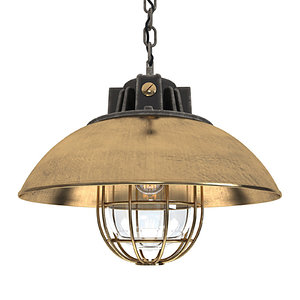 realistic chandelier lights v-ray 3D
