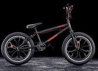 Mongoose Rebl BMX Bike