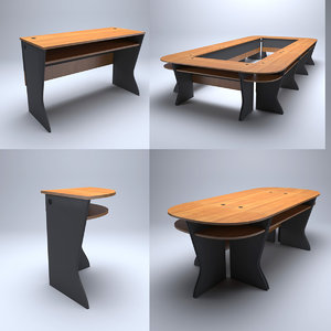 conference table model