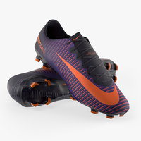 Nike Mercurial Vapor XI Football Boots