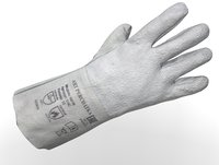 proteprotective gloves grey suede seductive gloves yellow suede
