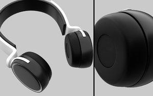 headphone electronics model