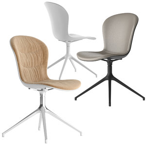 3D model boconcept adelaide chair