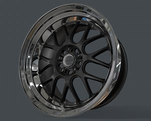rim meister work wheels model