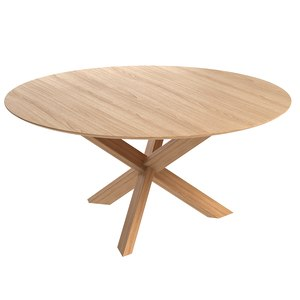 3D mikado dining table