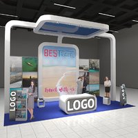 Exhibition Expo Stand