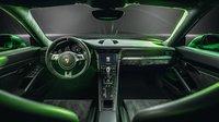 Porsche GT3RS Unreal Engine 4 RTX ON